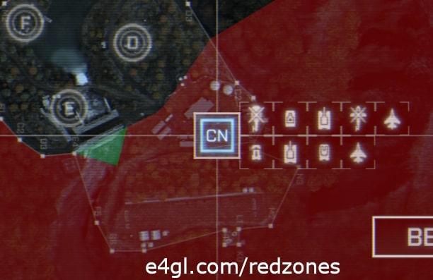 CN Redzone of Dragon Valley
