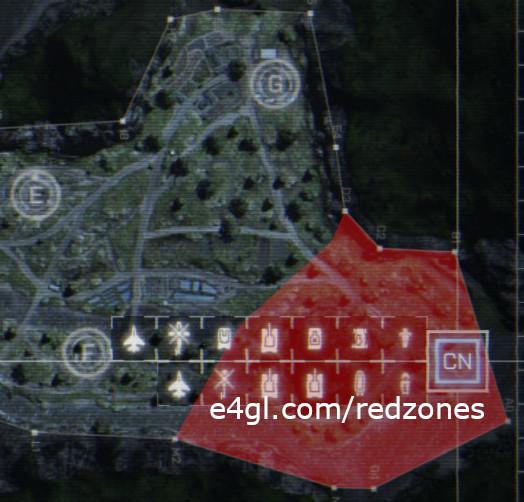 CN Redzone of Dragon Pass
