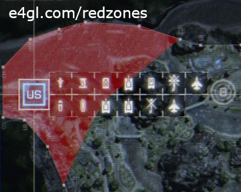 US Redzone of Dragon Pass