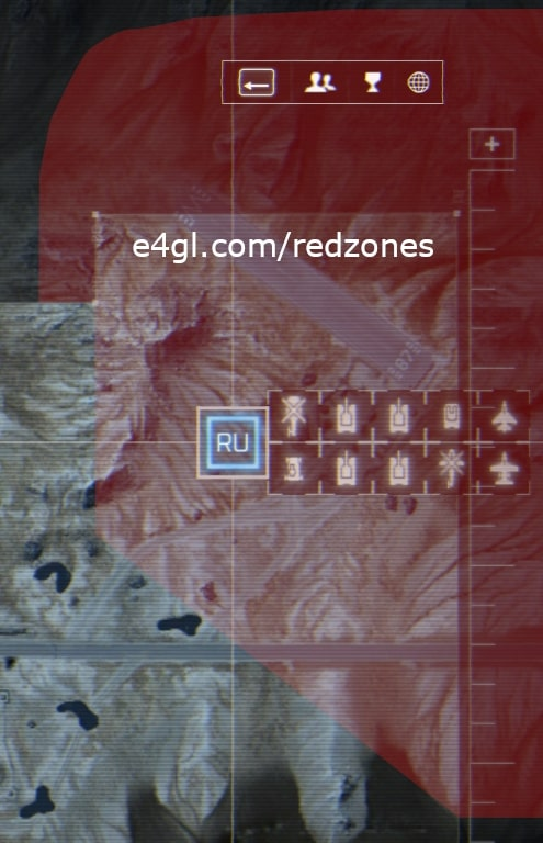 RU Redzone of Firestorm