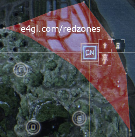 CN Redzone of Guilin Peaks