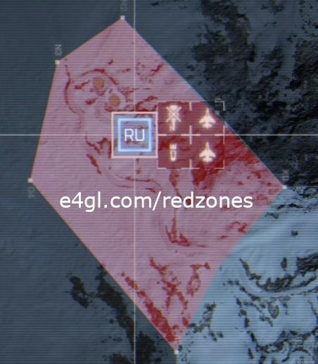 RU Redzone of Hangar 21