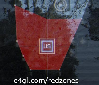 US Redzone of Hangar 21
