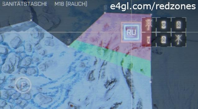 RU Redzone of Operation Whiteout
