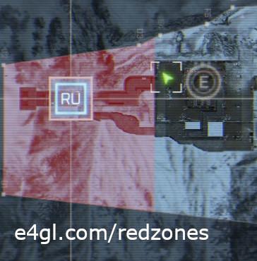 RU Redzone of Operation Locker