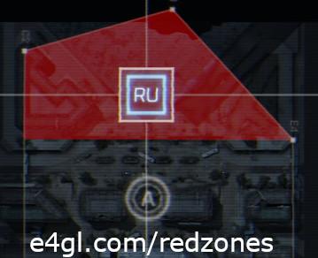 RU Redzone of Operation Metro