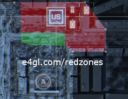 US Redzone of Propaganda