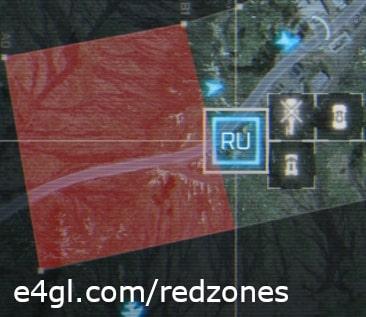 RU Redzone of Rogue Transmission
