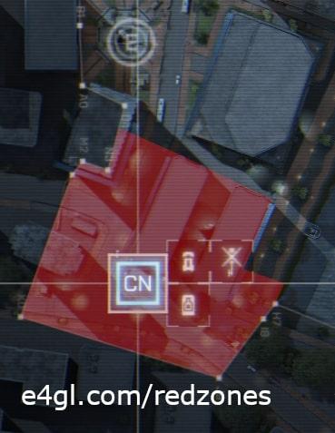 CN Redzone of Sunken Dragon