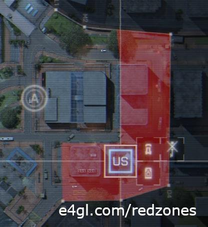 US Redzone of Sunken Dragon