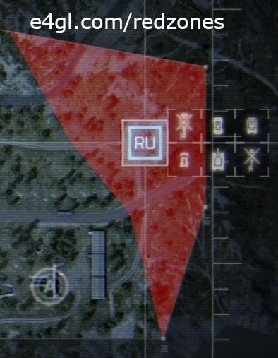 RU Redzone of Zavod